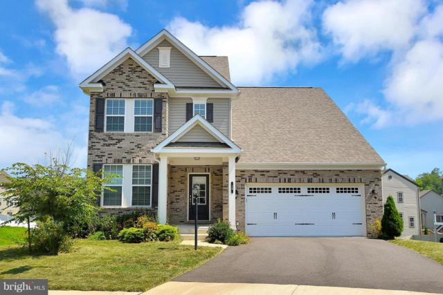 15 Plowshare Court, STAFFORD, VA 22554 (#1005951005) :: AJ Team Realty