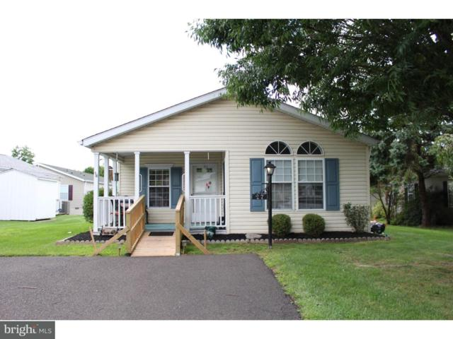 27 Ivy Court, NEW HOPE, PA 18938 (#1005951449) :: Colgan Real Estate