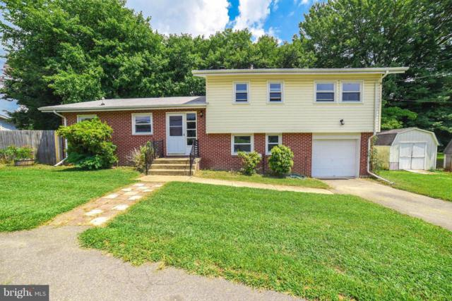 22250 Chancellors Run Road, GREAT MILLS, MD 20634 (#1005951465) :: The Miller Team