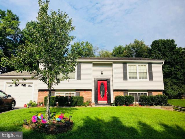 24221 Club View Drive, GAITHERSBURG, MD 20882 (#1005951693) :: Great Falls Great Homes