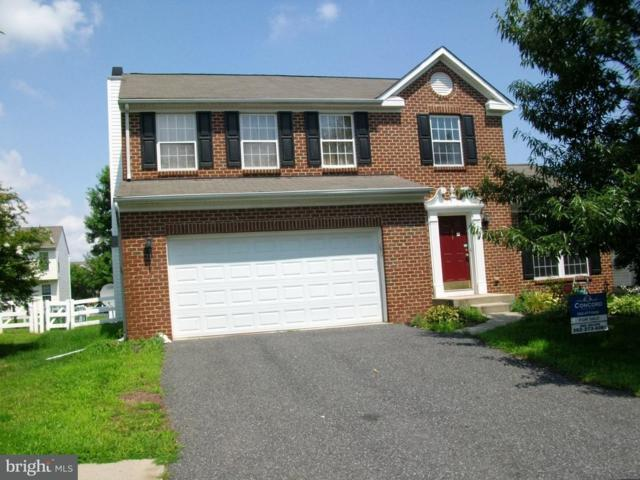 708 Dora Moors Lane, NEW CASTLE, DE 19720 (#1005951835) :: RE/MAX Coast and Country