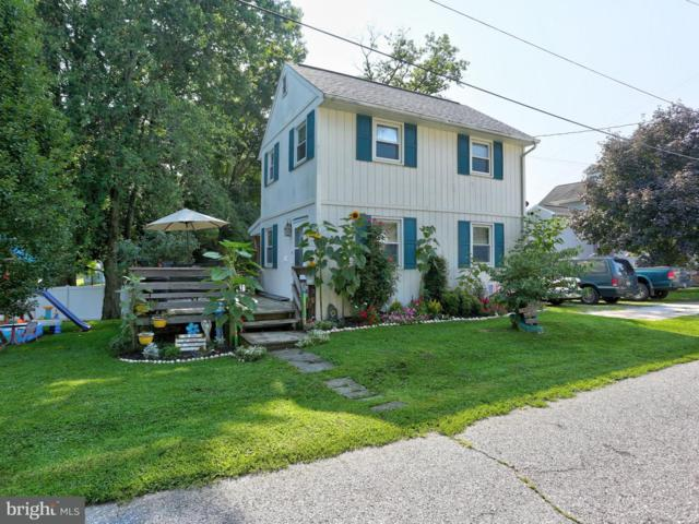 101 N Jacob Street, MOUNT JOY, PA 17552 (#1005952089) :: Benchmark Real Estate Team of KW Keystone Realty