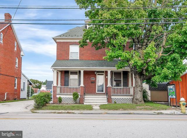 933 Carlisle Street, HANOVER, PA 17331 (#1005952255) :: CENTURY 21 Core Partners