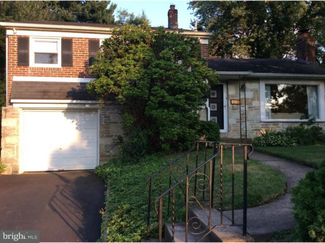 1487 Shoemaker Road, ABINGTON, PA 19001 (#1005952307) :: Colgan Real Estate