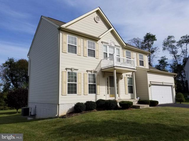 89 Kreglow Court, HEDGESVILLE, WV 25427 (#1005952337) :: Colgan Real Estate