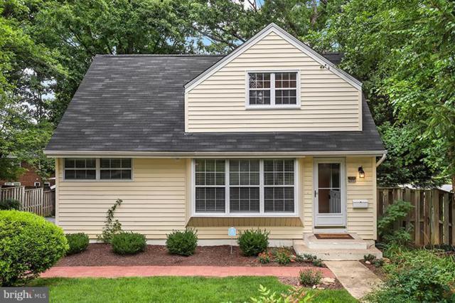6511 Cavalier Drive, ALEXANDRIA, VA 22307 (#1005952403) :: Colgan Real Estate