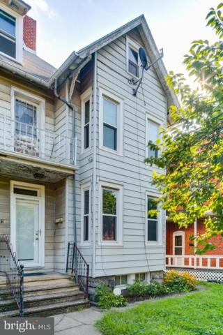 313 Roosevelt Avenue, YORK, PA 17401 (#1005952609) :: Benchmark Real Estate Team of KW Keystone Realty
