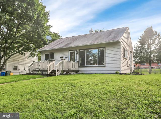 5 Wayne Road, CAMP HILL, PA 17011 (#1005954227) :: Benchmark Real Estate Team of KW Keystone Realty