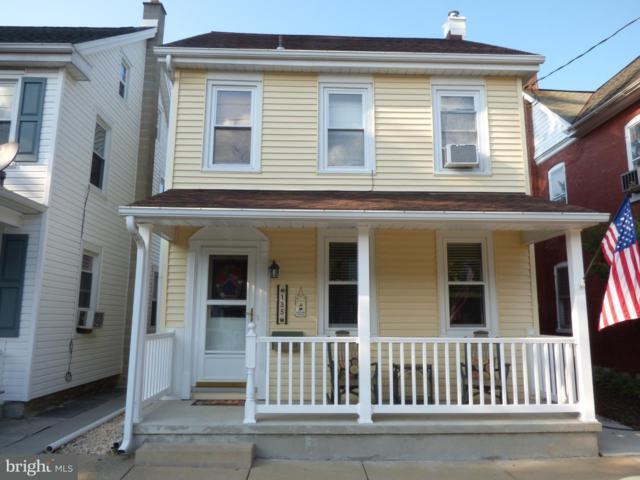 135 E Front Street, LITITZ, PA 17543 (#1005954323) :: Younger Realty Group