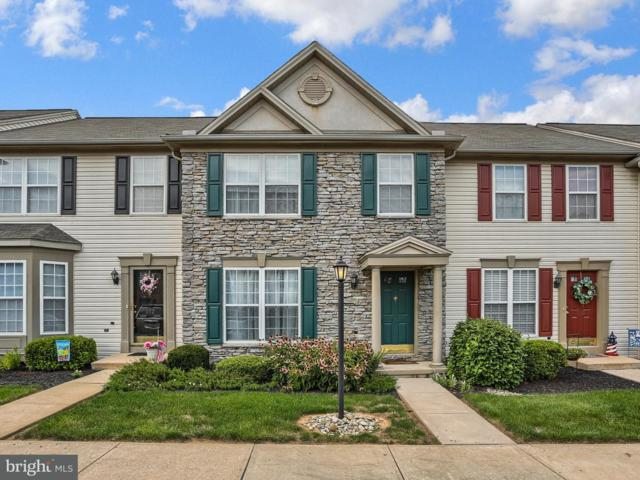 111 Chandler Drive, RED LION, PA 17356 (#1005955857) :: CENTURY 21 Core Partners