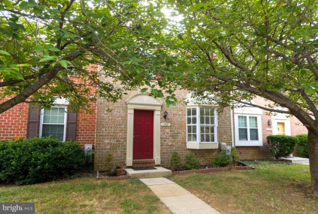 102 Courtland Woods Circle, BALTIMORE, MD 21208 (#1005955877) :: AJ Team Realty