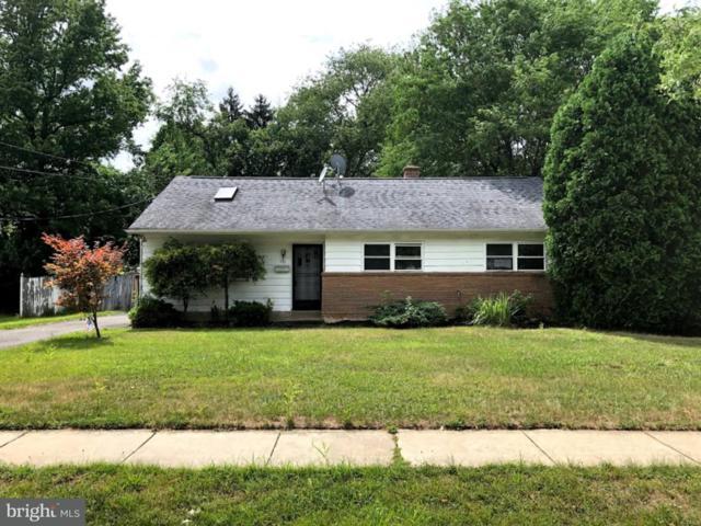 516 Douglas Drive, CHERRY HILL, NJ 08034 (MLS #1005955917) :: The Dekanski Home Selling Team