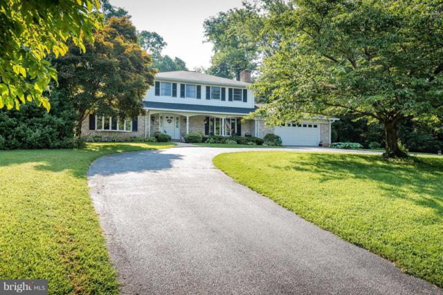 931 Winchester Drive, WESTMINSTER, MD 21157 (#1005955923) :: Remax Preferred | Scott Kompa Group