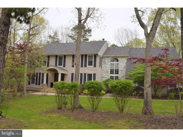 20 Fox Hill Drive, SOUTHAMPTON, NJ 08088 (#1005956017) :: Erik Hoferer & Associates