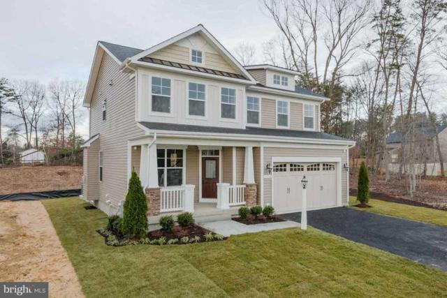 508 Jersey Bronze Way, PASADENA, MD 21122 (#1005957515) :: Advance Realty Bel Air, Inc