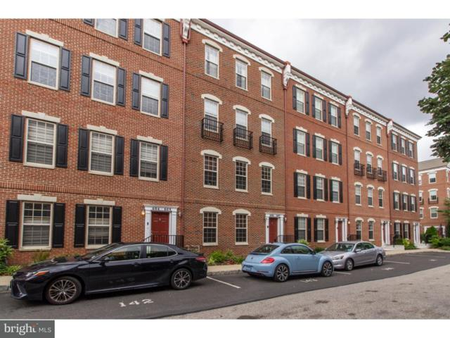 607 Admirals Way, PHILADELPHIA, PA 19146 (#1005957889) :: Colgan Real Estate