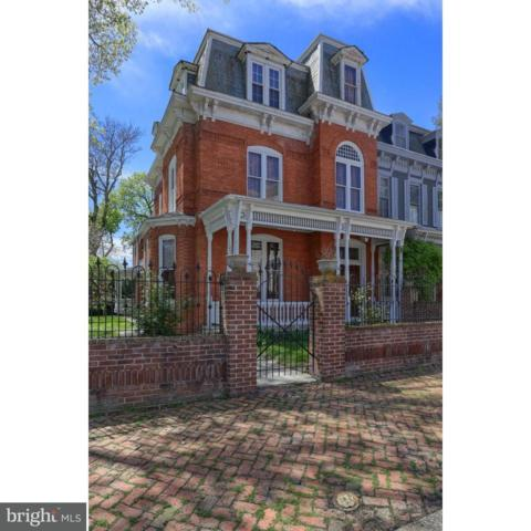 106 S 2ND Street, COLUMBIA, PA 17512 (#1005957917) :: The Joy Daniels Real Estate Group