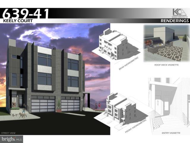 639 Keely Street, PHILADELPHIA, PA 19128 (#1005957947) :: Erik Hoferer & Associates