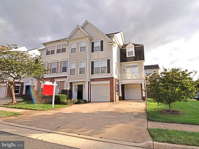 8161 Pond Crest Terrace, MANASSAS, VA 20111 (#1005958105) :: RE/MAX Executives