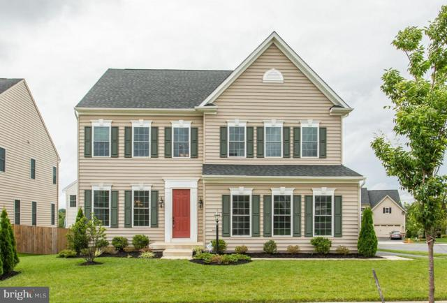 13813 Cornwall Station Court, GAINESVILLE, VA 20155 (#1005958297) :: RE/MAX Executives