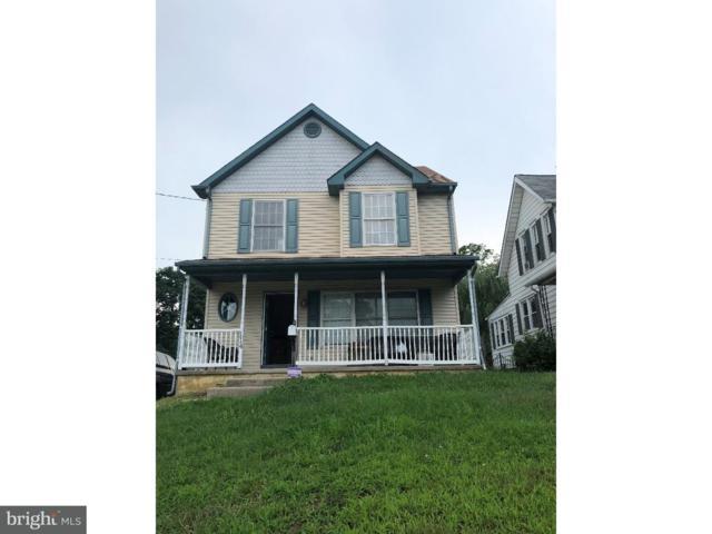 114 N Warwick Road, MAGNOLIA, NJ 08049 (MLS #1005958371) :: The Dekanski Home Selling Team