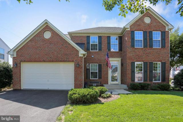 2103 Chestnut Lane, FREDERICK, MD 21702 (#1005958611) :: The Gus Anthony Team
