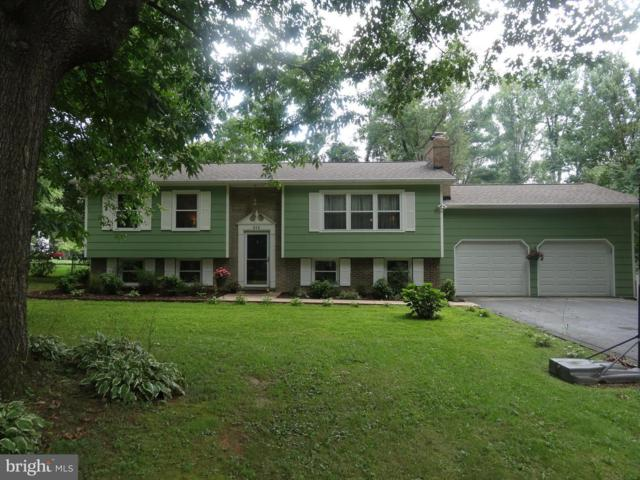 949 Tuscawilla Drive, CHARLES TOWN, WV 25414 (#1005958625) :: AJ Team Realty