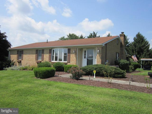 108 Happy Retreat Lane, CHARLES TOWN, WV 25414 (#1005958833) :: Great Falls Great Homes
