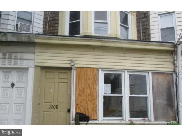 1708 Woodlynne Avenue, PENNSAUKEN, NJ 08107 (MLS #1005958839) :: The Dekanski Home Selling Team
