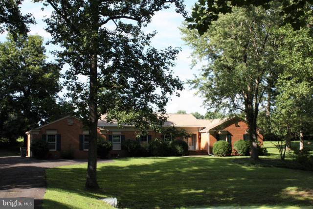 111 Pinehurst Drive, LOUISA, VA 23093 (#1005958923) :: The Miller Team