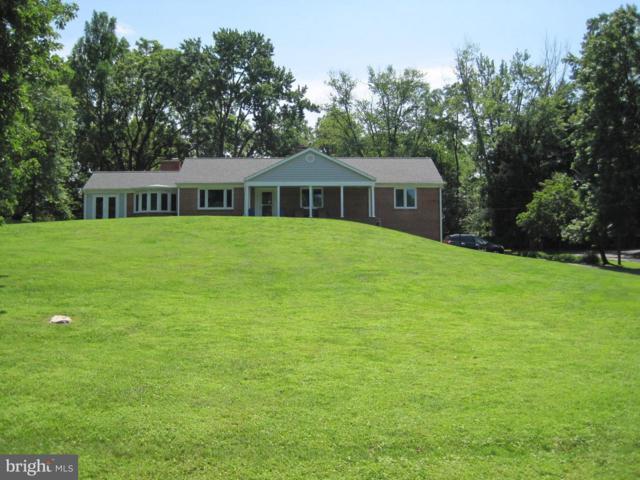 12809 Spring Drive, ROCKVILLE, MD 20850 (#1005959013) :: Colgan Real Estate