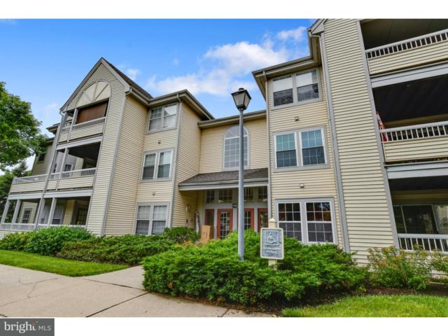 113 Cascade Court #12, PRINCETON, NJ 08540 (#1005959017) :: Colgan Real Estate