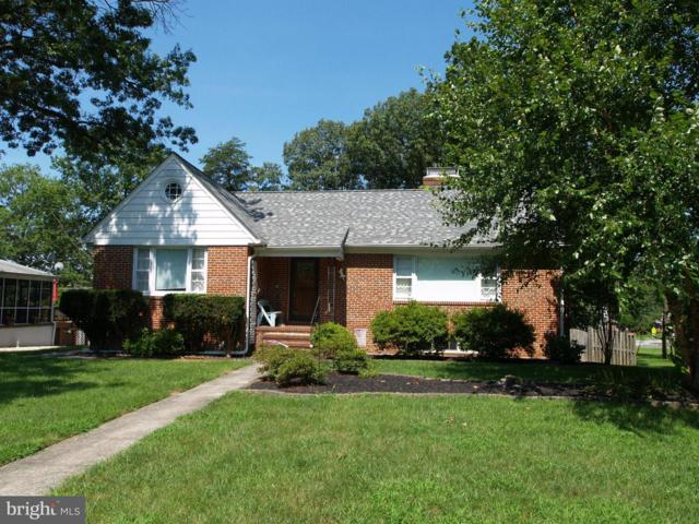 2231 Pleasant Drive, BALTIMORE, MD 21228 (#1005959059) :: Advance Realty Bel Air, Inc