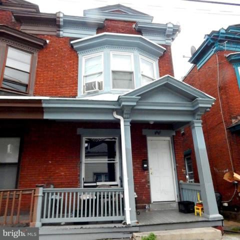2118 Susquehanna Street, HARRISBURG, PA 17110 (#1005959917) :: Teampete Realty Services, Inc