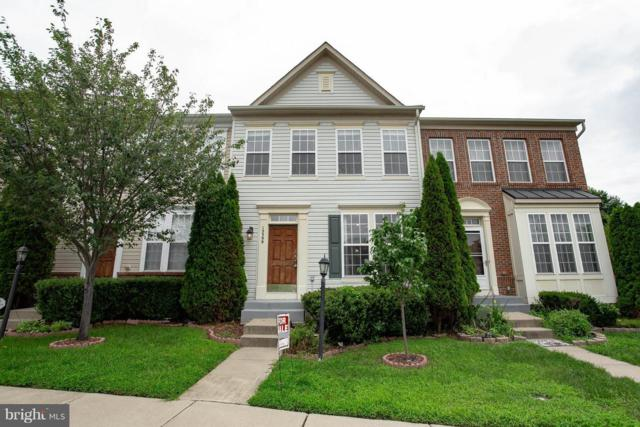 15399 Elizabeth Burbage Loop, WOODBRIDGE, VA 22191 (#1005959967) :: The Putnam Group