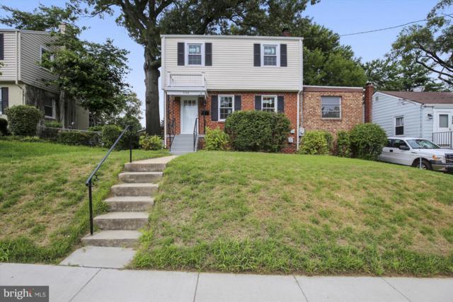 5108 Mineola Road, COLLEGE PARK, MD 20740 (#1005960277) :: Colgan Real Estate