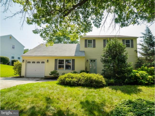 98 Heather Valley Road, HOLLAND, PA 18966 (#1005965357) :: Colgan Real Estate