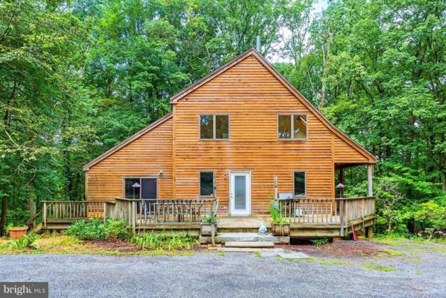 13191 Highland Road, HIGHLAND, MD 20777 (#1005965379) :: Colgan Real Estate