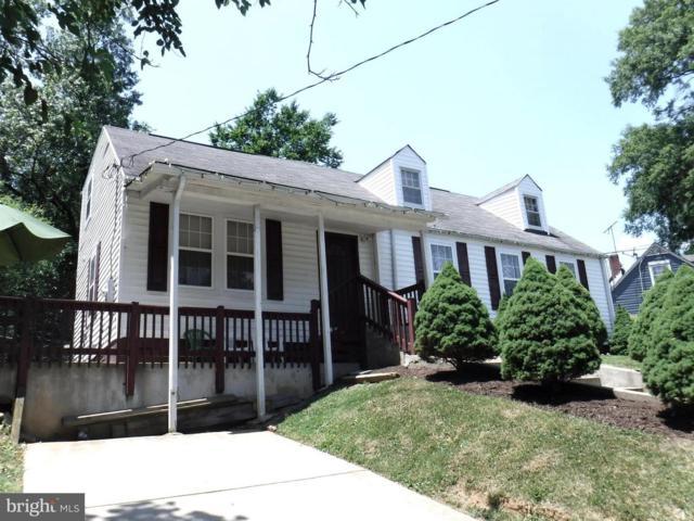 4402 72ND Avenue, HYATTSVILLE, MD 20784 (#1005965557) :: Colgan Real Estate