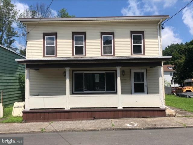 65 E Line Street, TREMONT, PA 17931 (#1005965735) :: Colgan Real Estate