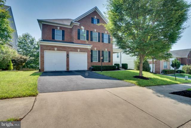10629 Moselle Court, MANASSAS, VA 20112 (#1005965887) :: Colgan Real Estate