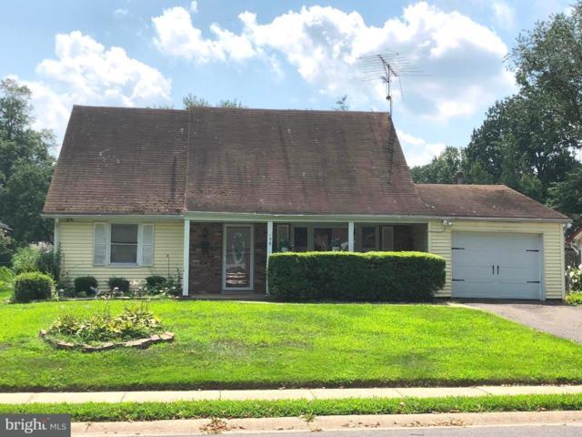 198 Eastbrook Lane, WILLINGBORO, NJ 08046 (#1005965933) :: Erik Hoferer & Associates