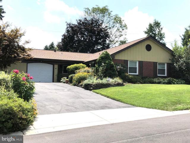 12419 Shawmont Lane, BOWIE, MD 20715 (#1005965967) :: Circadian Realty Group