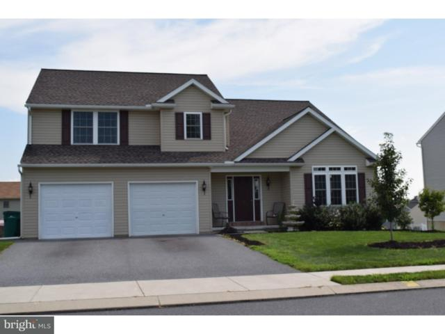 110 Gable Drive, MYERSTOWN, PA 17067 (#1005966135) :: Remax Preferred | Scott Kompa Group