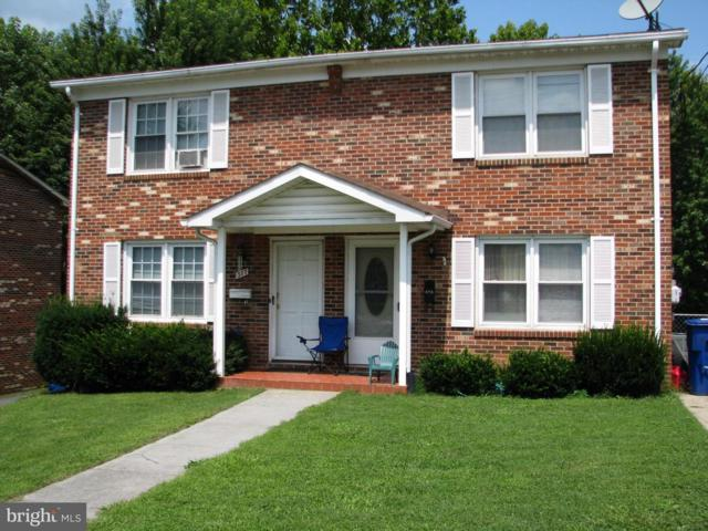 377 11TH Street W, FRONT ROYAL, VA 22630 (#1005966561) :: RE/MAX Plus