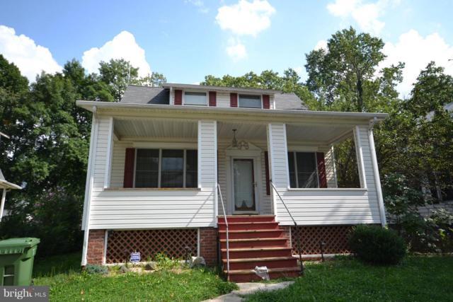 3311 Menlo Drive, BALTIMORE, MD 21215 (#1005966741) :: Colgan Real Estate
