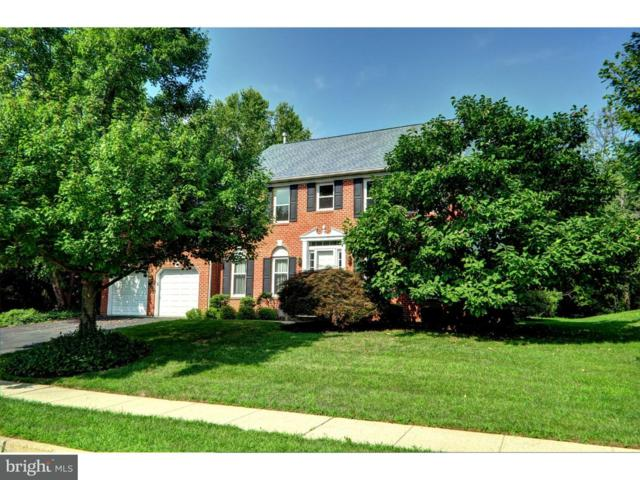 162 Country Club Drive, LANSDALE, PA 19446 (#1005966763) :: The John Collins Team