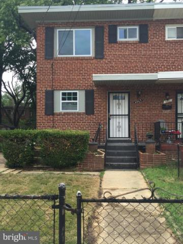 4905 Winthrop Street, OXON HILL, MD 20745 (#1005966957) :: The Gus Anthony Team