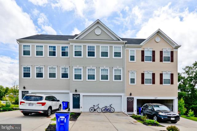 9403 Washington Avenue, LAUREL, MD 20723 (#1005967037) :: Colgan Real Estate