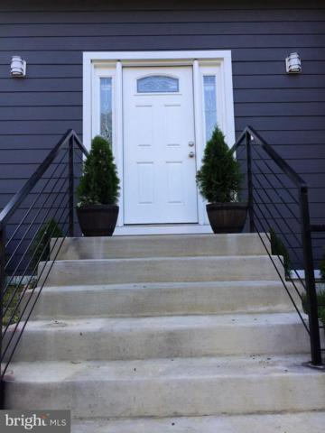5005 11TH Street S, ARLINGTON, VA 22204 (#1005968553) :: Circadian Realty Group